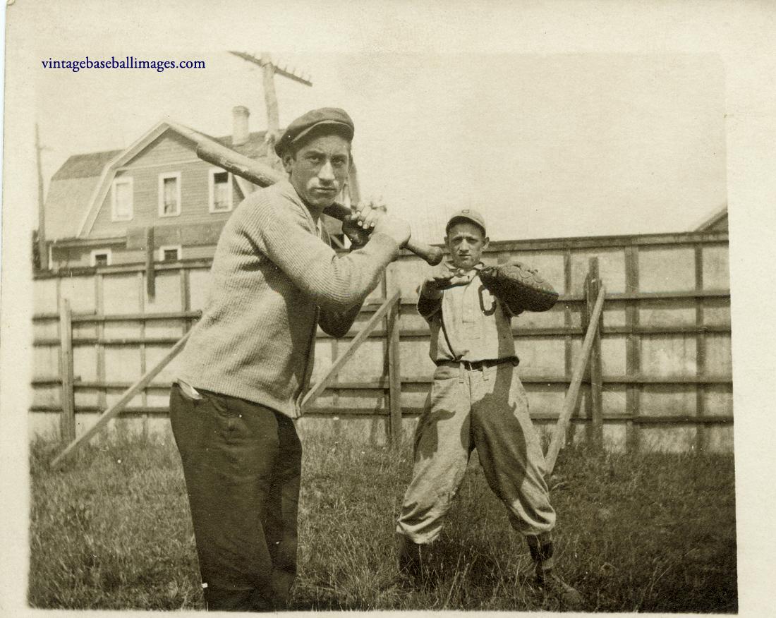Vintage Baseball Images 66